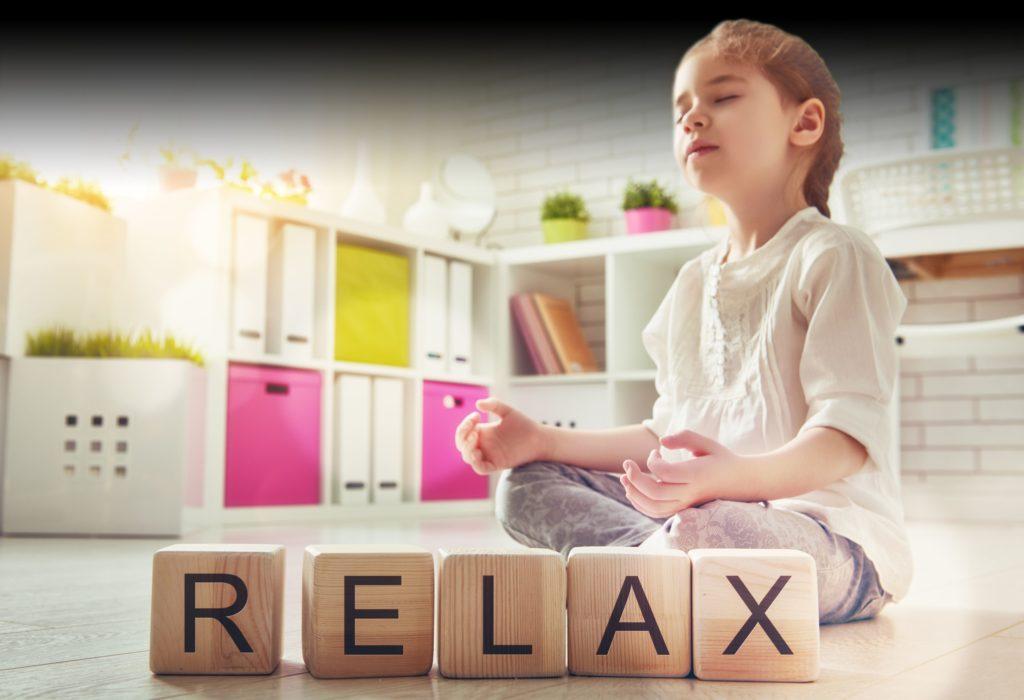 Remplacer les punitions par la méditation, ça marche!