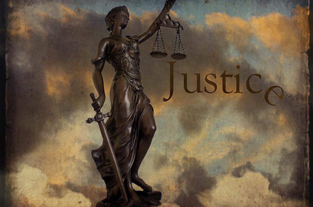 «La destruction du système judiciaire est en cours»